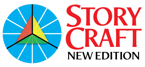 StoryCraft New Edition